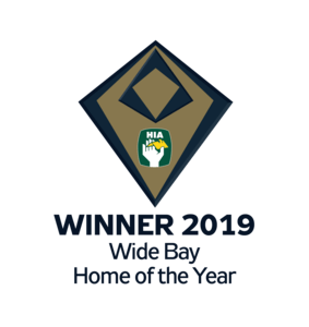HIA Winner 2019 Home of the Year