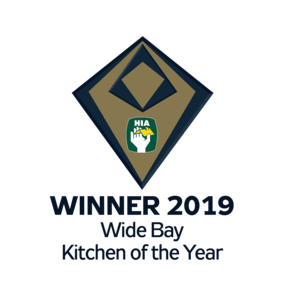 HIA Winner 2019 Kitchen of the Year